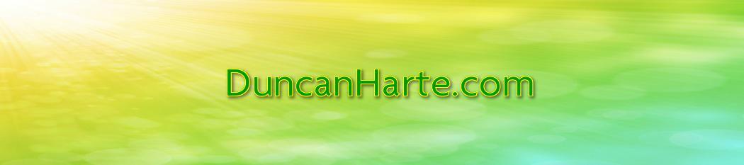 Duncan Harte Header
