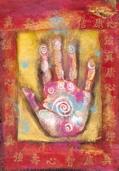 aura healing